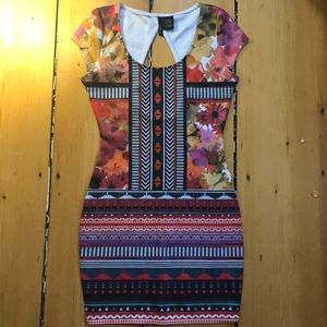 Clover canyon like dress size small